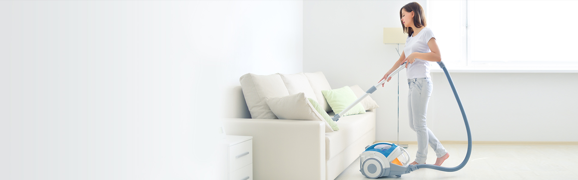 Landlord cleaning services